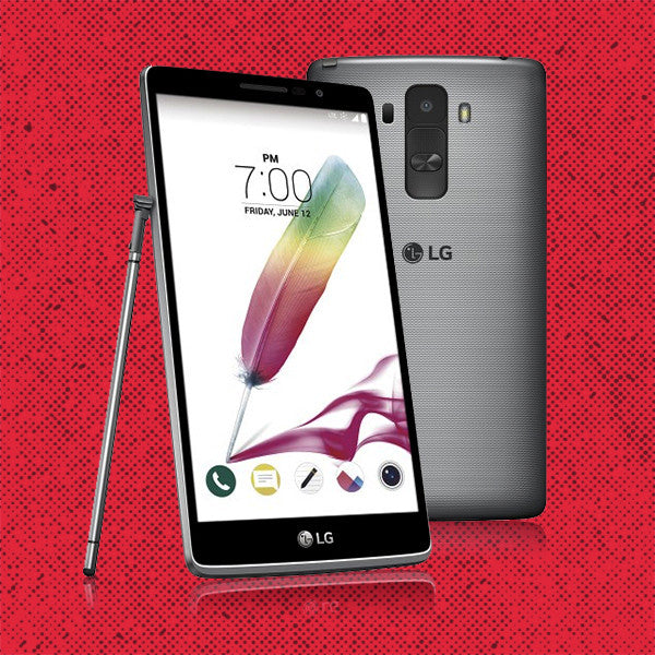 LG G Stylo Review with Specs & Video