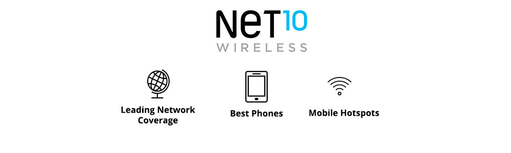 Net10 Wireless Phones