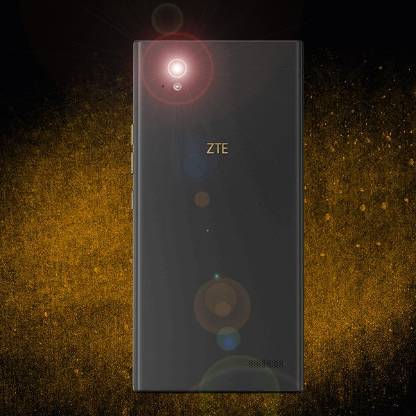 monthly recharge zte warp elite camera review from