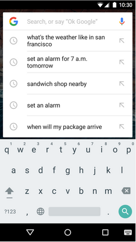 10 Popular Google Voice Commands for Android Phones - OK Google