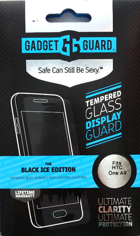 Tempered Glass Screen Protector - Samsung J7 Perx