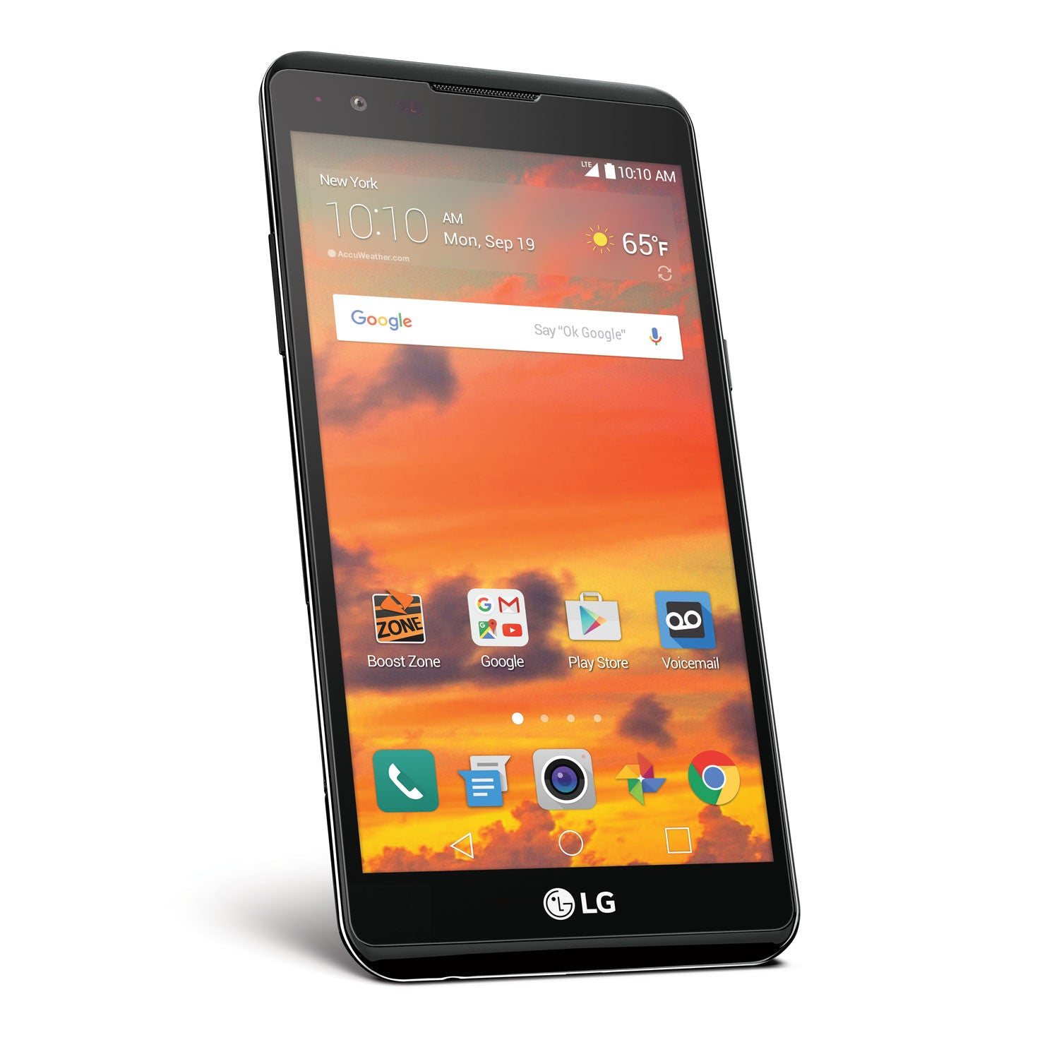 LG X Power 16GB for Virgin Mobile - shopcelldeals - 2