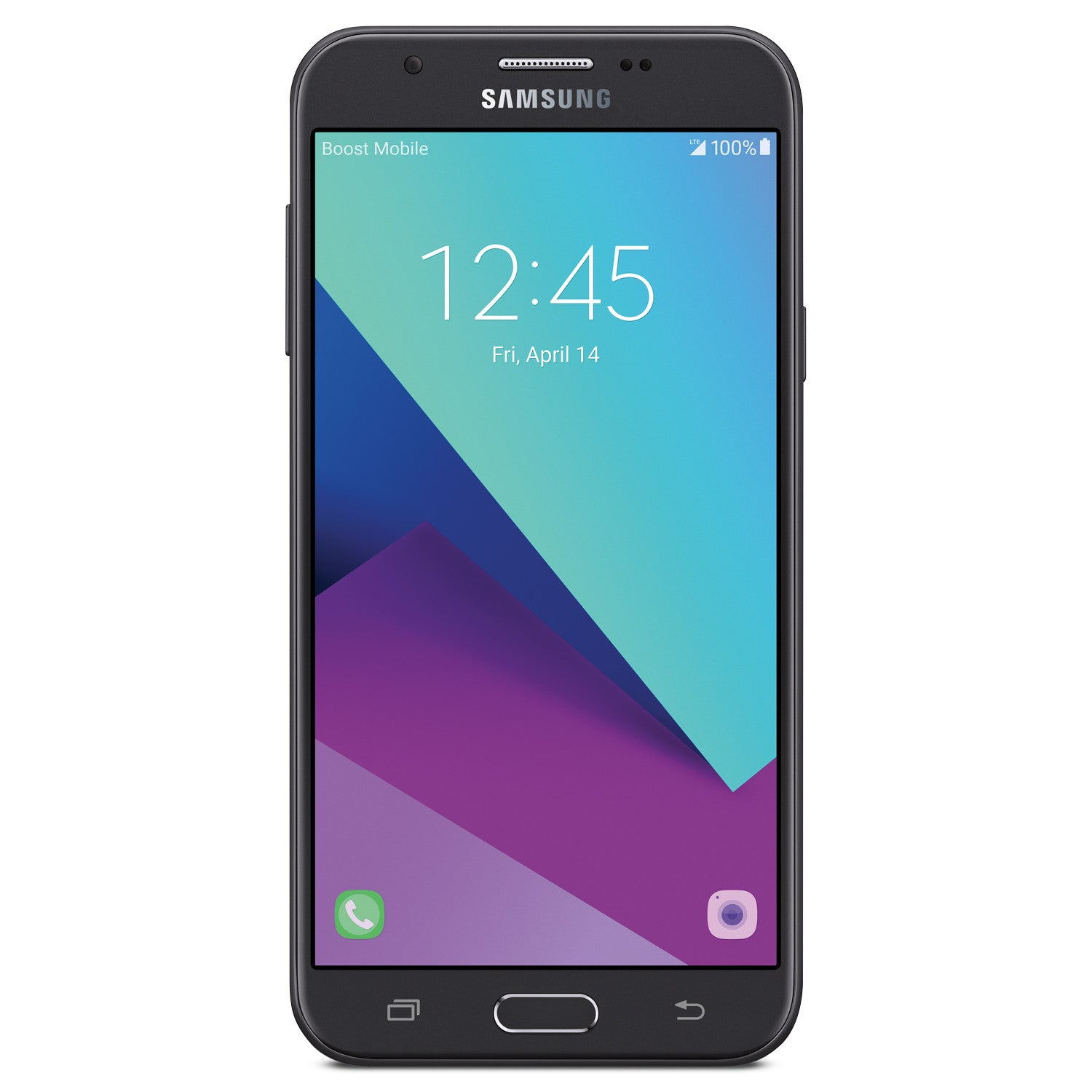 "Samsung Galaxy J7 Perx LTE 5.5"" for Boost Mobile"