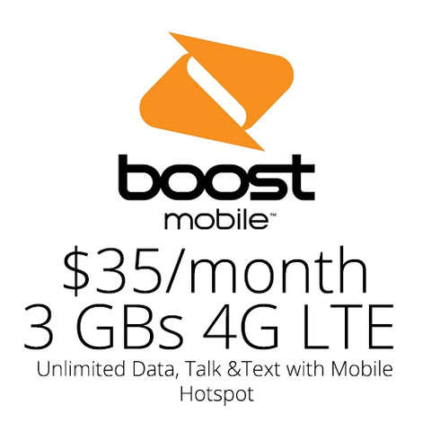 Boost Mobile Bring Your Phone Kit – shopcelldeals