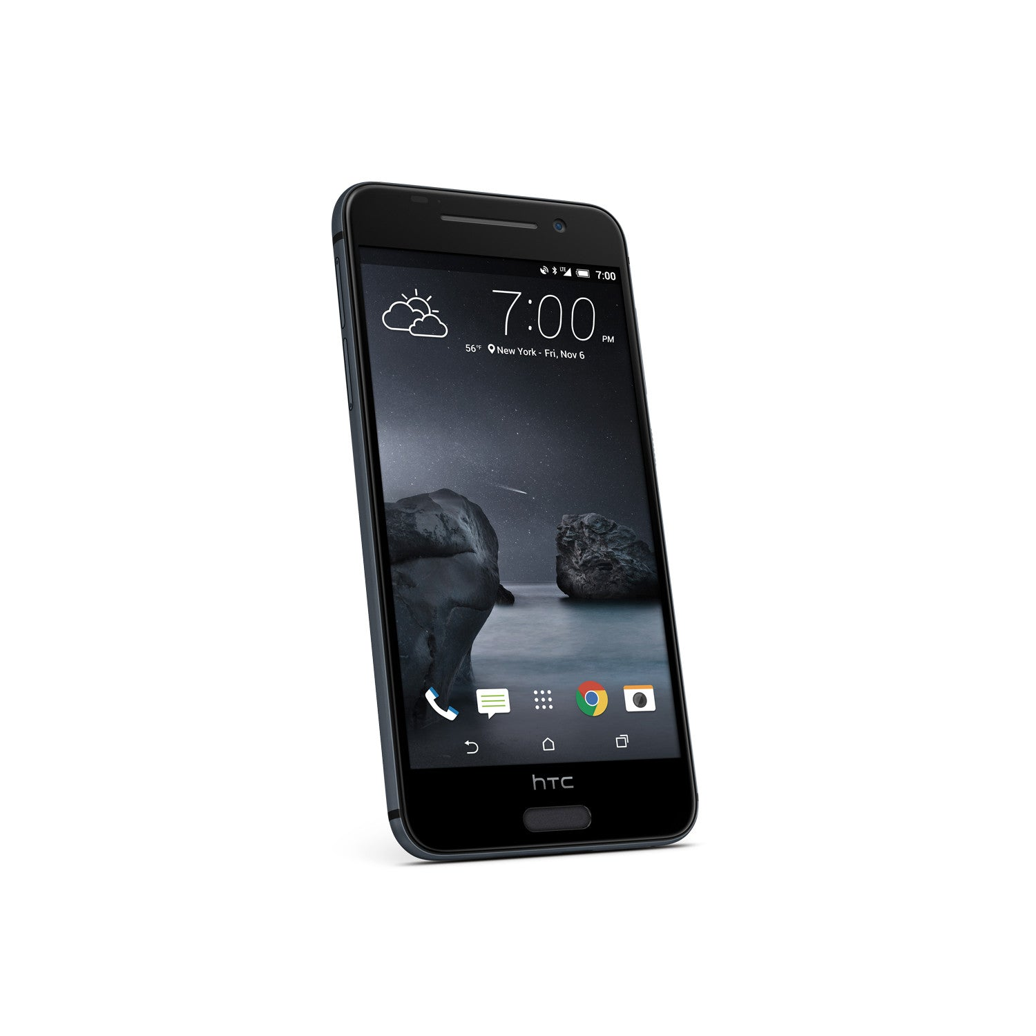 HTC One A9 32GB Carbon Gray for Boost Mobile - shopcelldeals - 4