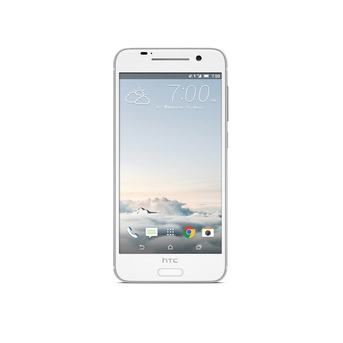 HTC One A9 32GB Opal Silver for Boost Mobile - shopcelldeals - 1