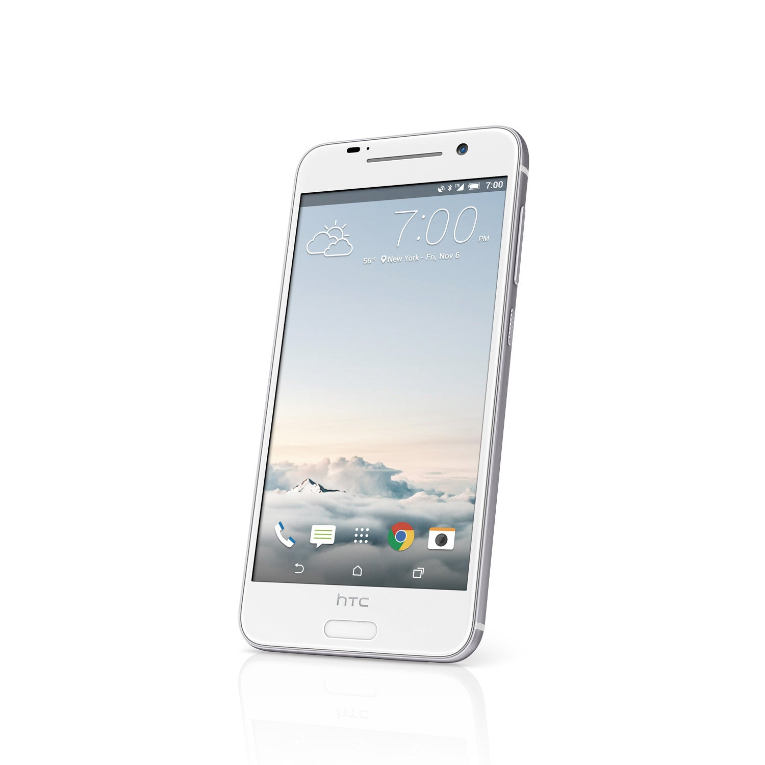 HTC One A9 32GB Opal Silver for Boost Mobile - shopcelldeals - 3