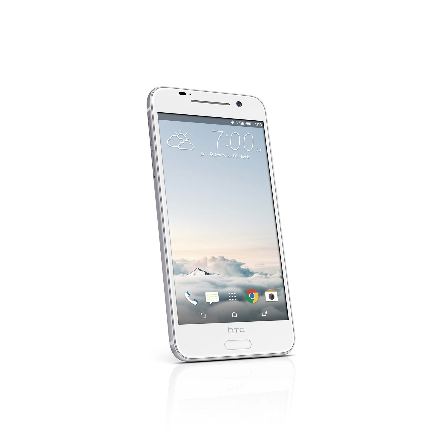 HTC One A9 32GB Opal Silver for Boost Mobile - shopcelldeals - 4