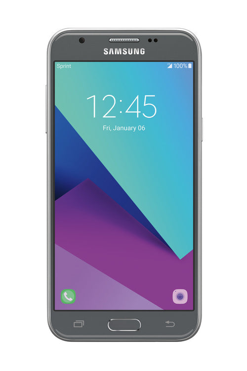 "Samsung Galaxy J3 Emerge 5"" Android Smartphone For Boost Mobile"