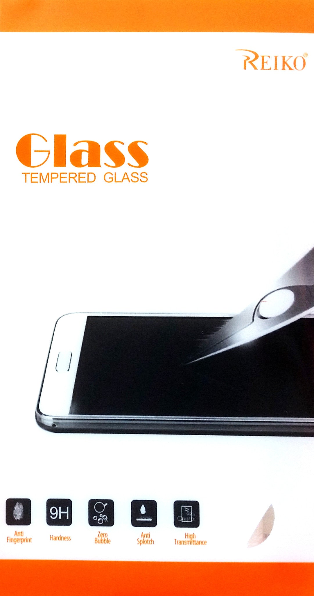 Glass Screen Protector - LG G Stylo 2 - shopcelldeals - 2