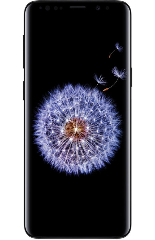 "Samsung Galaxy S9 5.8"" Android Smartphone LTE for Boost Mobile"