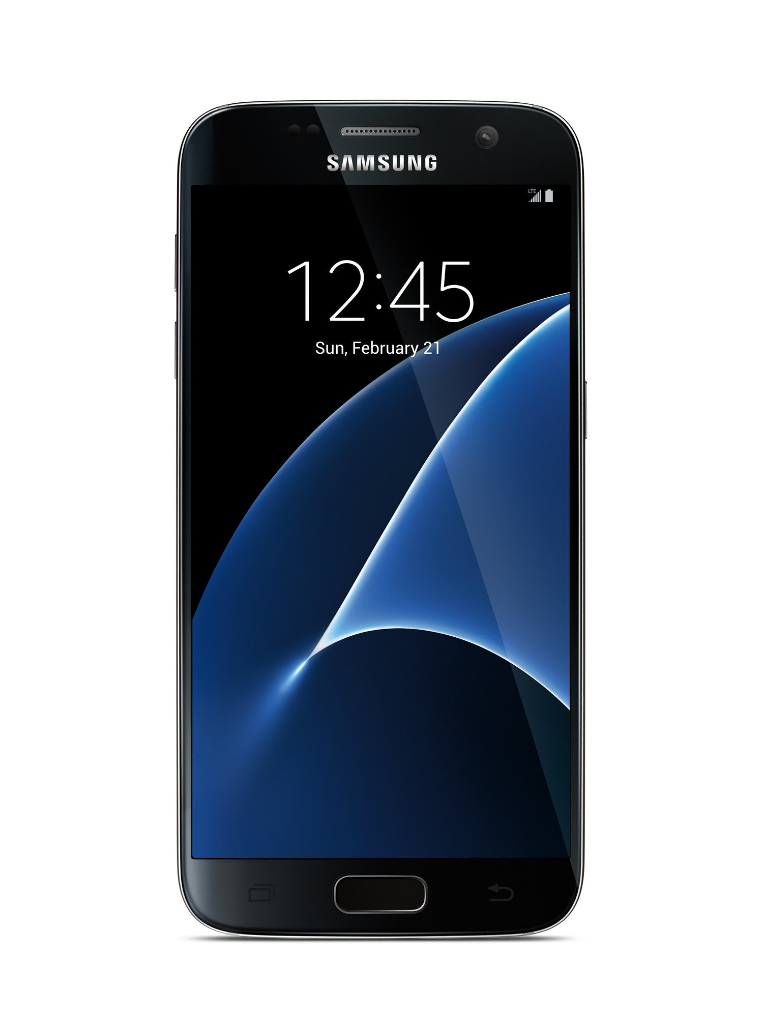 "Samsung Galaxy S7 Black 32GB 5.1"" Smartphone for Virgin Mobile - shopcelldeals - 1"