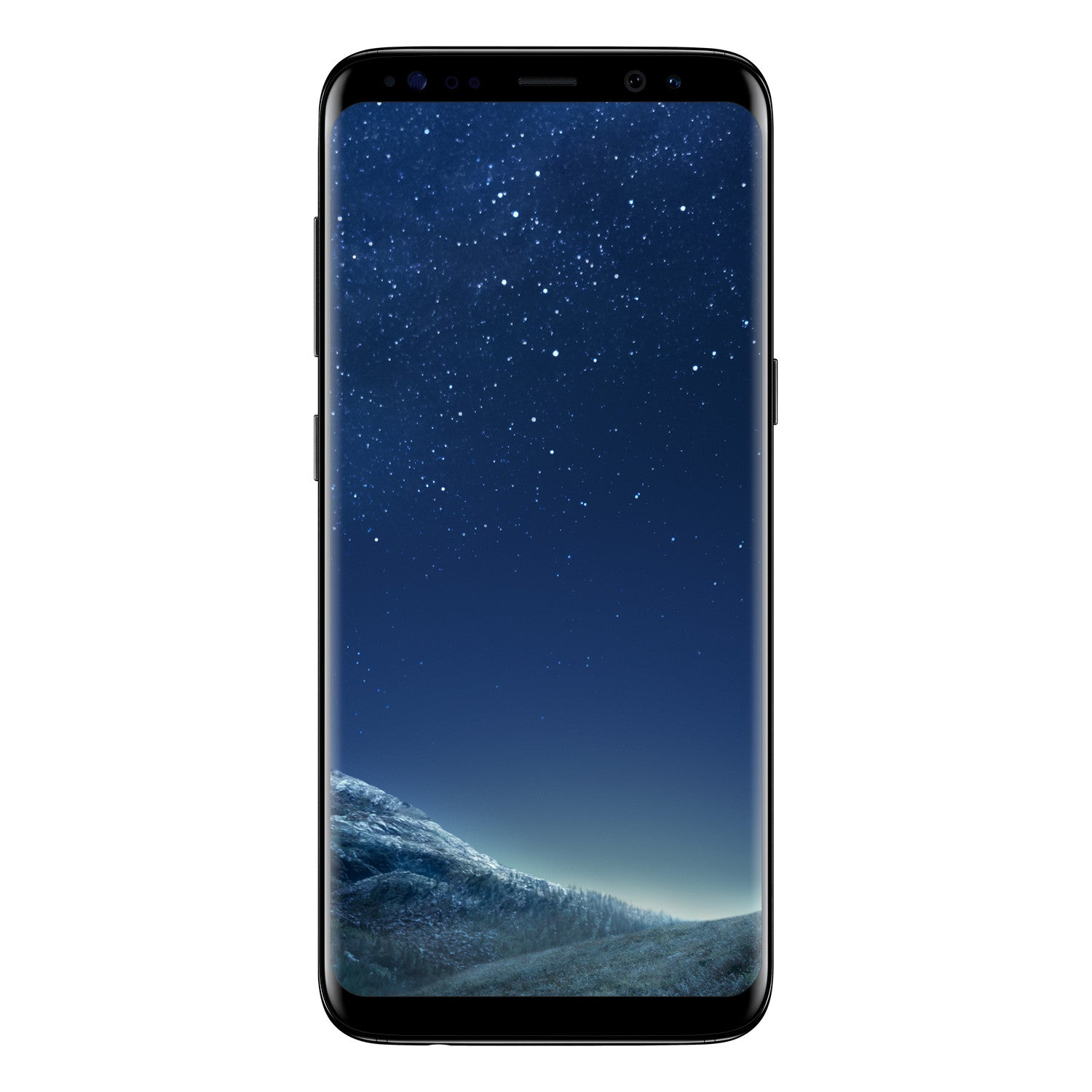 "Samsung Galaxy S8 5.8"" Android Smartphone LTE for Virgin Mobile"
