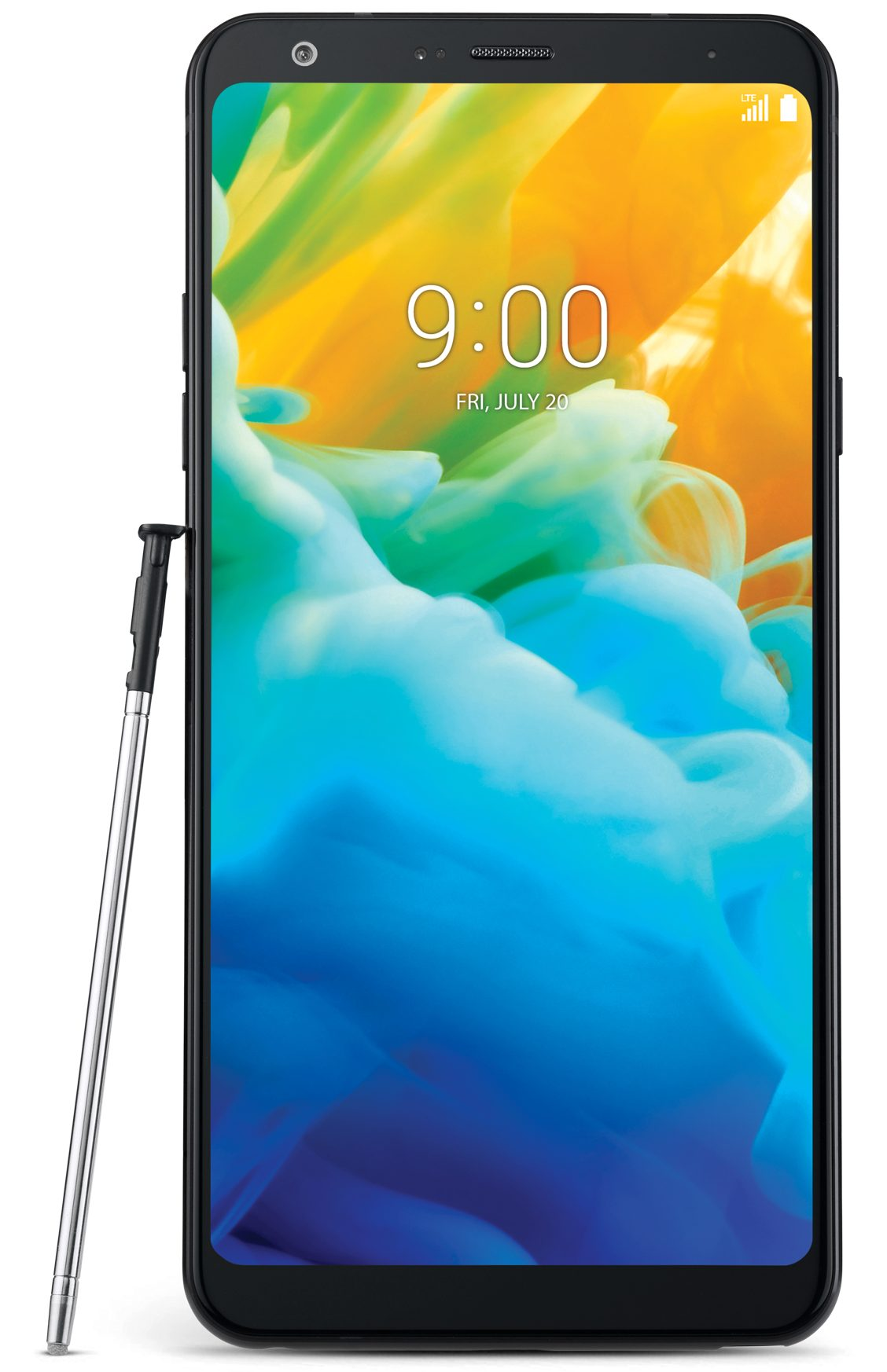 LG Stylo 4 - 32GB 4G LTE Android Smartphone for Boost Mobile