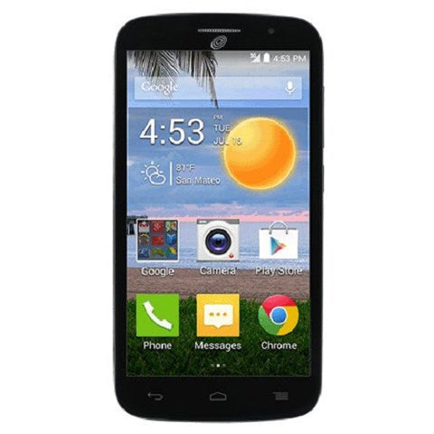 Tracfone Alcatel OneTouch Icon Pop - shopcelldeals