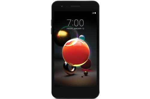 "LG Tribute Dynasty 5"" Android 16GB Smartphone for Boost Mobile"