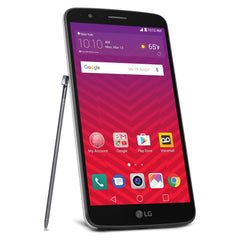 "LG Stylo 3 LTE 5.7"" Android Smartphone for Virgin Mobile"