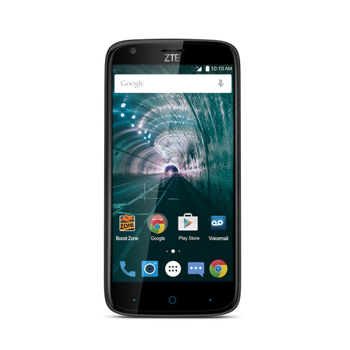 ZTE Warp 7 16GB LTE Smartphone for Boost Mobile - shopcelldeals