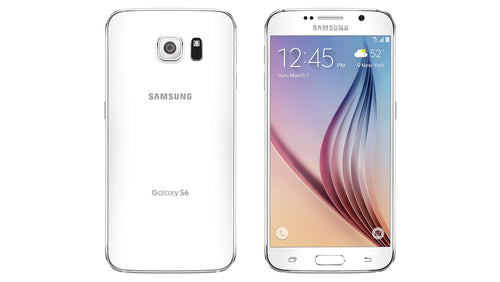 Samsung Galaxy S6 32GB - Pre-Owned - Boost Mobile