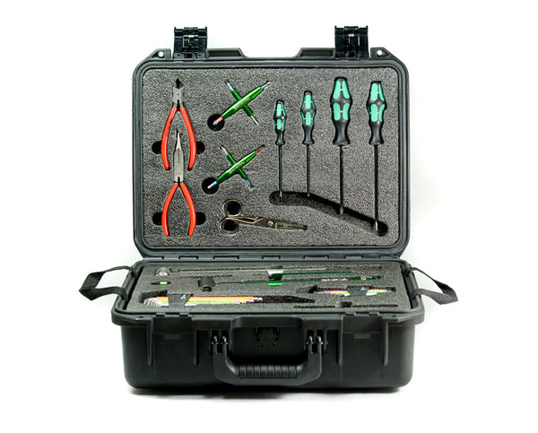 Team Issue Toolbox - No Abbey Tools
