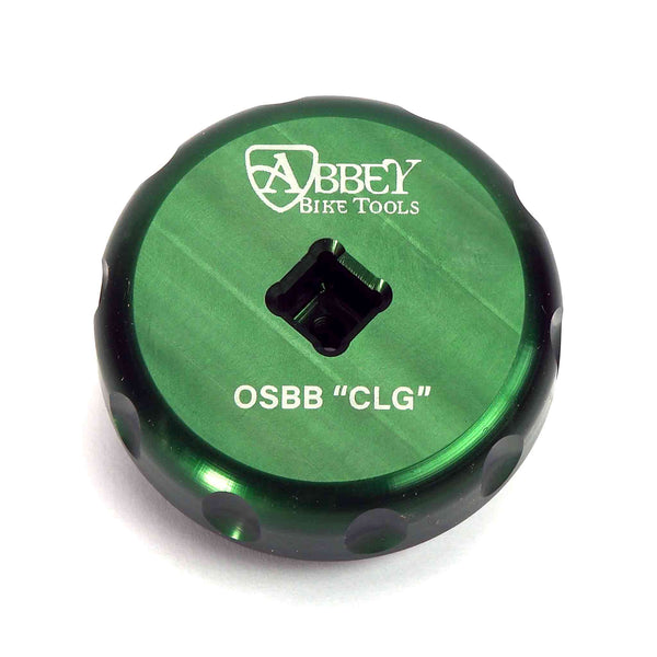 "Bottom Bracket Socket- OSBB ""CLG"""