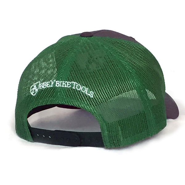 Abbey Trucker Hat