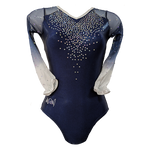 Women's Competition Leotard (compulsory WAG & TRP)