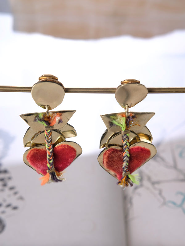 Amorous Earrings
