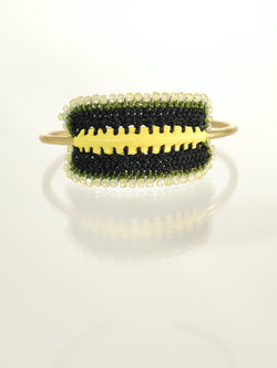 Marylyn's Crochet Cuff