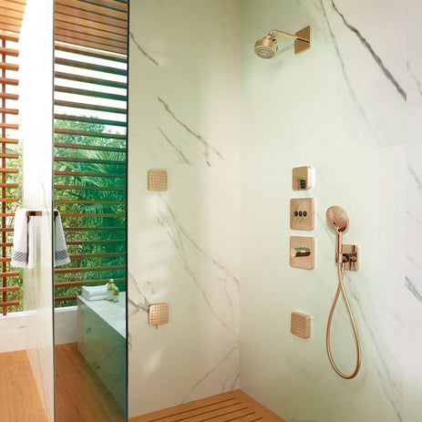 Axor ShowerSelect Collection