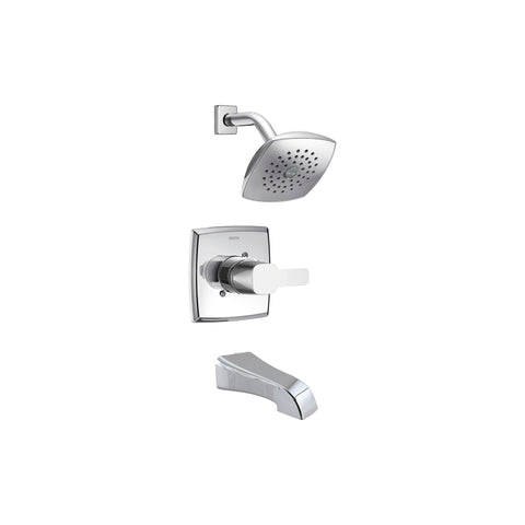 Delta Faucet Kami Collection