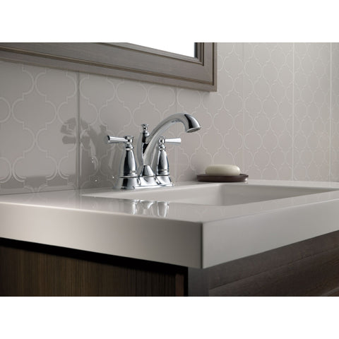Delta Faucet Traditional Collection