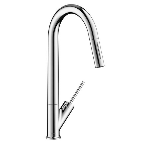 Axor Kitchen Faucets