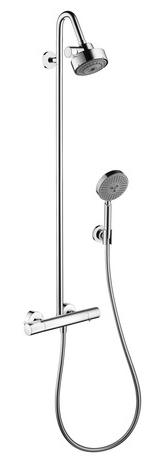 Axor Shower Faucets