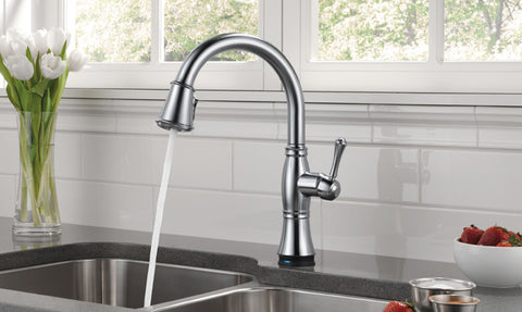 Delta Faucet Cassidy Collection
