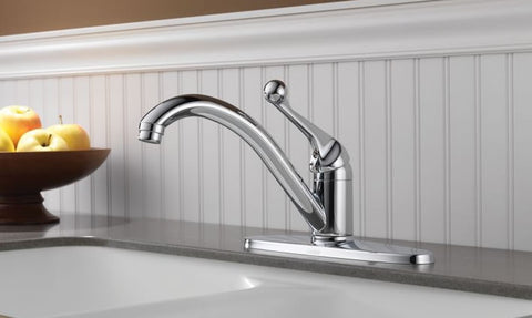 Delta Faucet Classic Collection