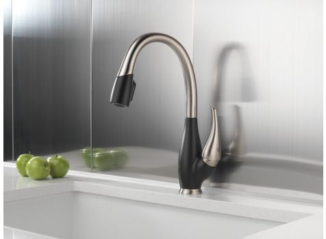Delta Faucet Fuse Collection