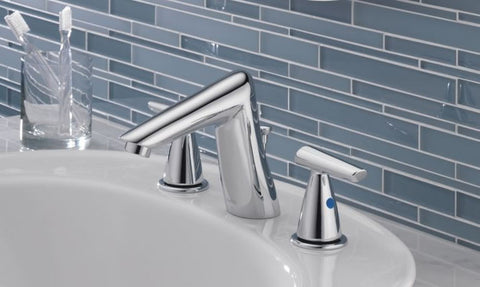Delta Faucet Rhythm Collection