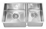 Kindred Kitchen Sinks