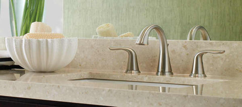 Delta Faucet Lahara® Collection
