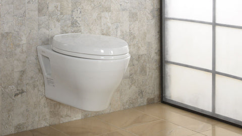 toto wall hung toilet vancouver