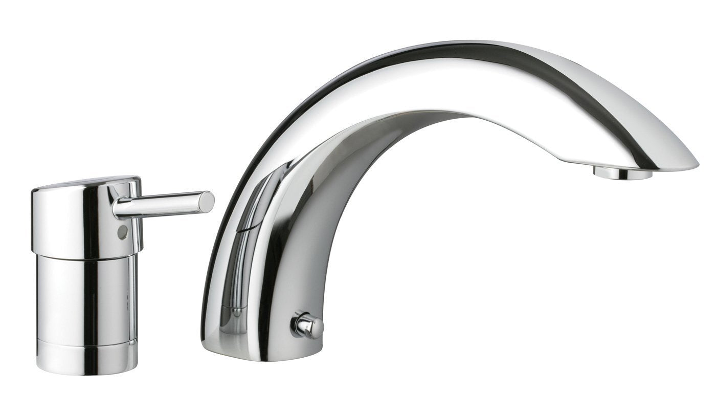 Grohe 34273000 Clearance Concetto Roman Tub Filler  - Chrome