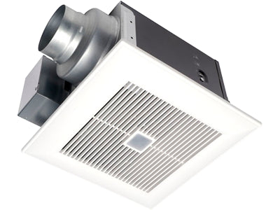 Panasonic FV-11VQC5 WhisperSense 110 CFM Bathroom Fan - White