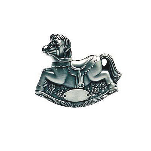 Children's Rocking Horse Money Bank