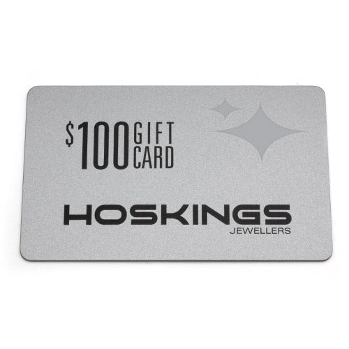 $100 Gift Card (In-store)