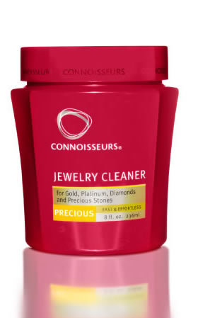 Connoisseurs Gold Jewellery Dip