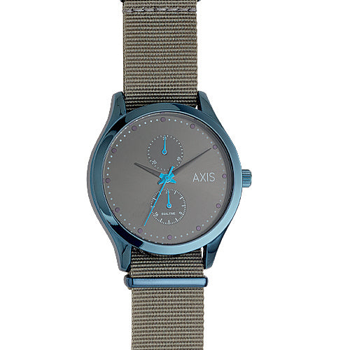 Axis Nylon Strap Watch 138595