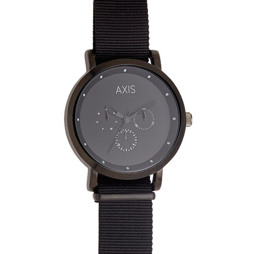 Axis Nylon Strap  Watch 138597