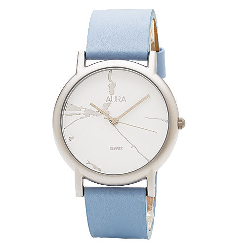 Aura Marble Watch 138644