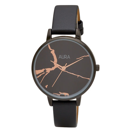 Aura Marble Watch 146655